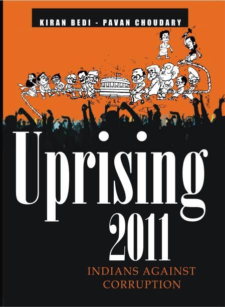 Uprising 2011 - Indians Against Corruption