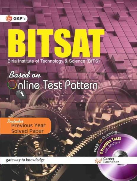 bits hd preparation books