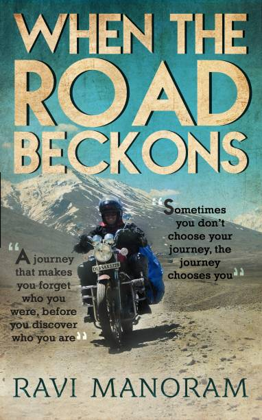 When The Road Beckons - Sometimes you don't choose your journey, the journey chooses you