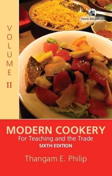 Modern Cookery