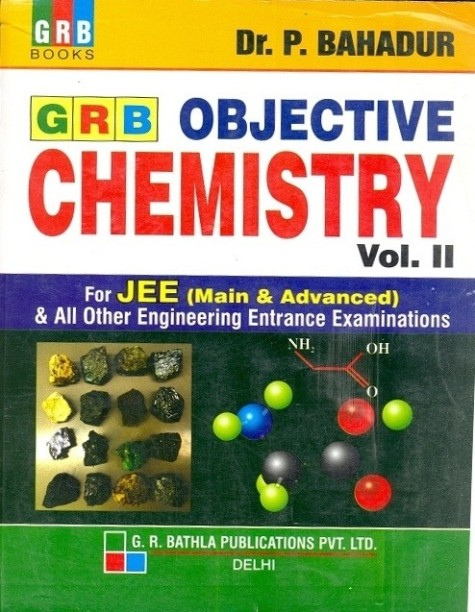 p bahadur physical chemistry book free download