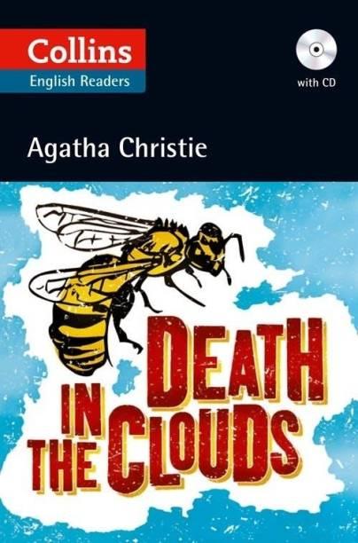 Collins Death in the Clouds (ELT Reader)