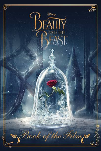 Disney - Beauty and the Beast - Book of the Film