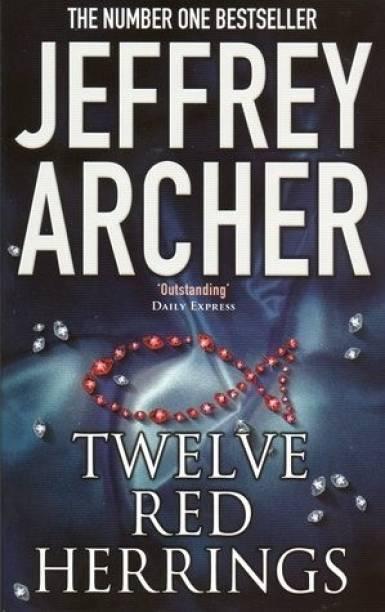 Jeffery Archer: Twelve Red Herring