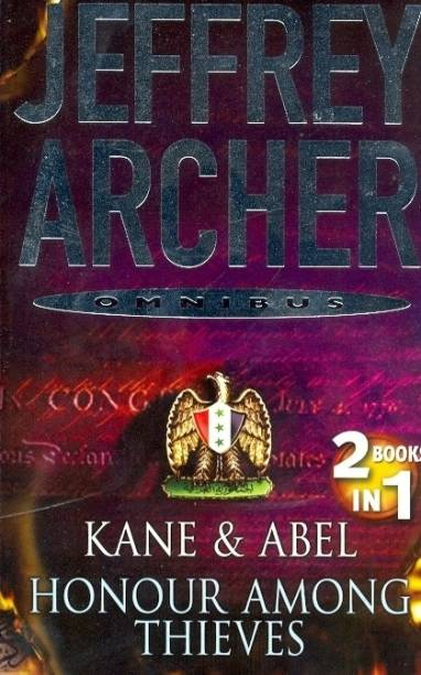Kane and Abel Honour Among Thieves
