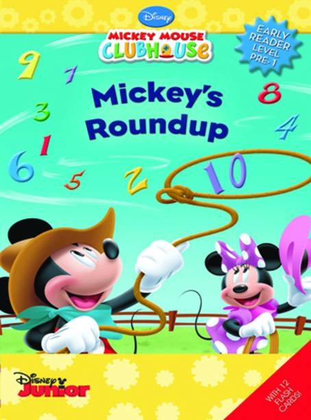 Mickey Mouse Clubhouse : Mickeys Rou