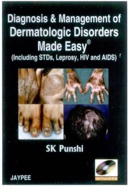 Dermatology Books - Buy Dermatology Books Online at Best