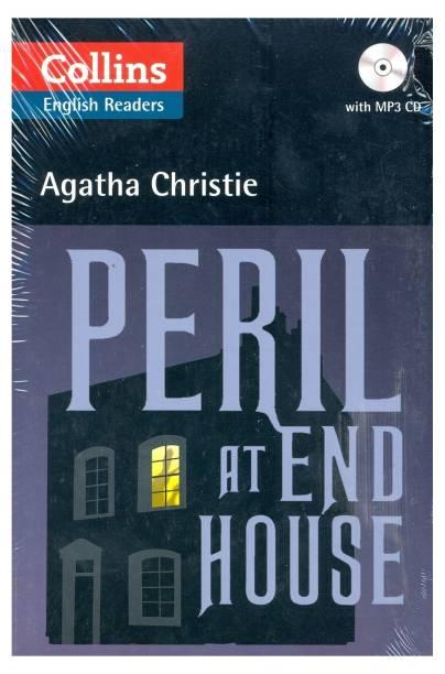 Collins Peril at End House (ELT Reader)