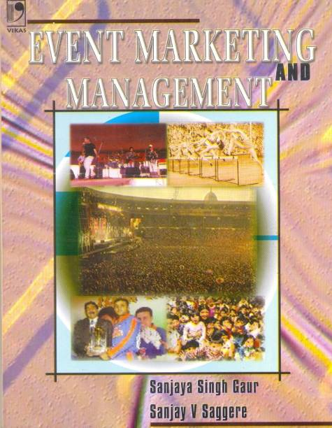 Event Marketing and Management, 1/e PB 1st  Edition