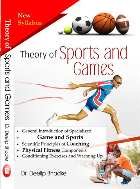 Theory of Sports and Games