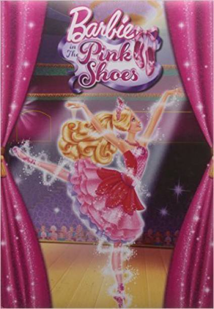 Barbie - In the Pink Shoes