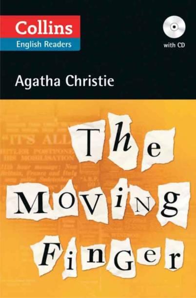 Collins the Moving Finger (ELT Reader)