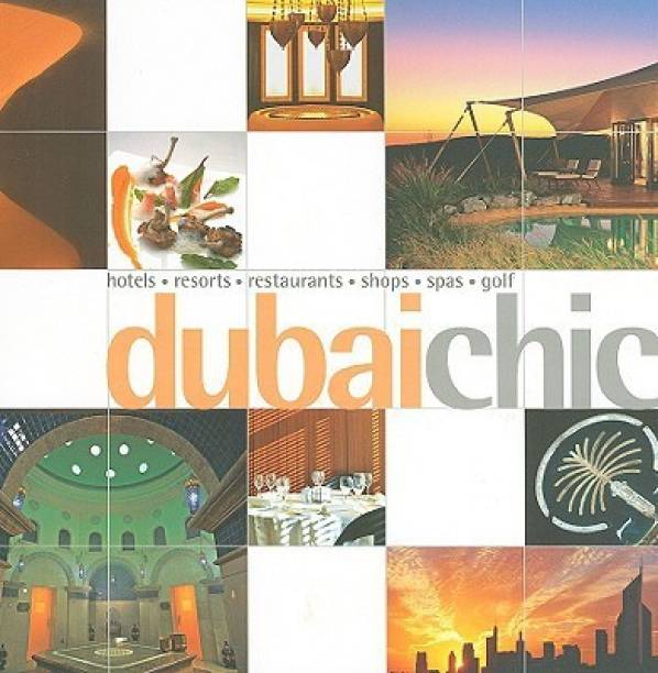 Dubai - Buy Dubai Online at Best Prices In India | Flipkart com