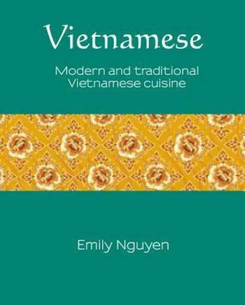 Vietnamese - Buy Vietnamese Online at Best Prices In India