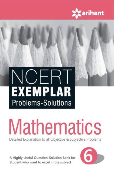 Ncert Exemplar Problems-Solutions Mathematics Class 6th