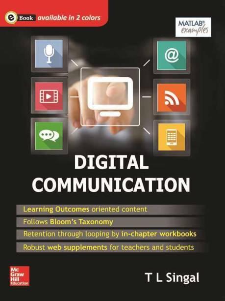 Digital Communication 1st  Edition