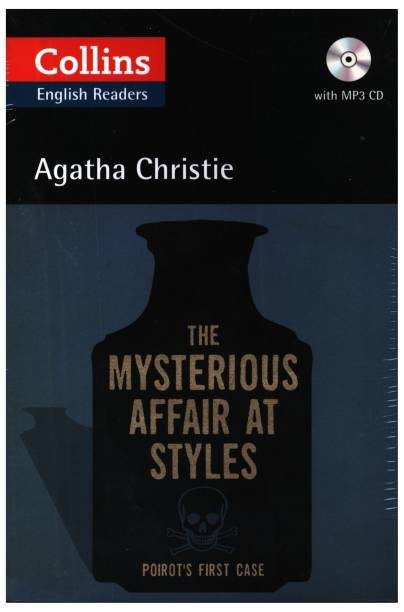 Collins the Mysterious Affair at Styles (ELT Reader)
