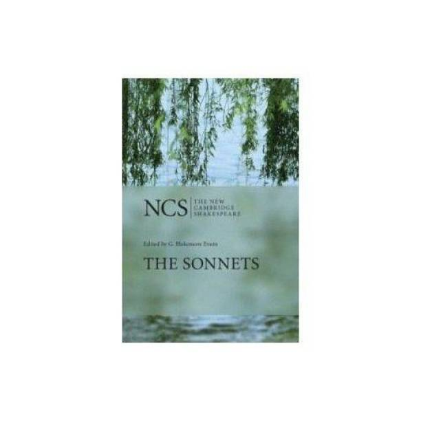The Sonnets South Asian Edition