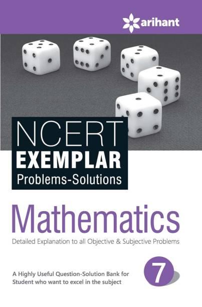 Ncert Exemplar Problems-Solutions Mathematics Class 7th