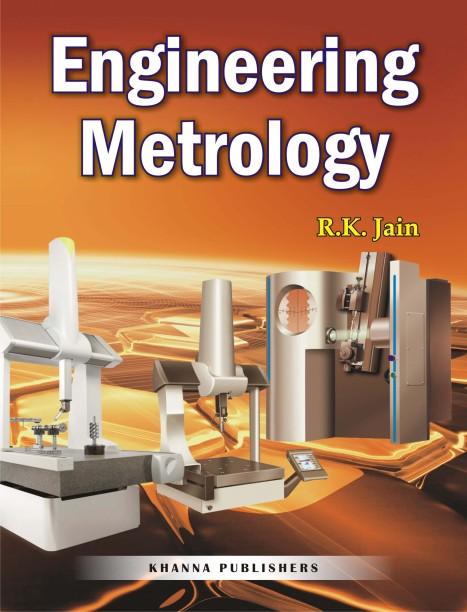 Engineering Metrology Pdf