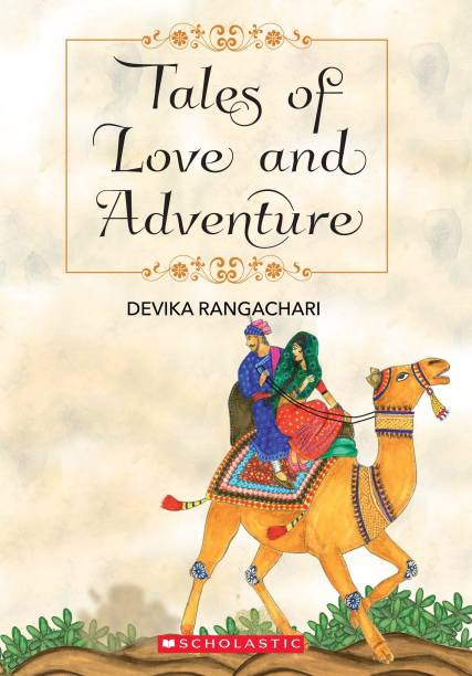 Tales of Love And Adventure