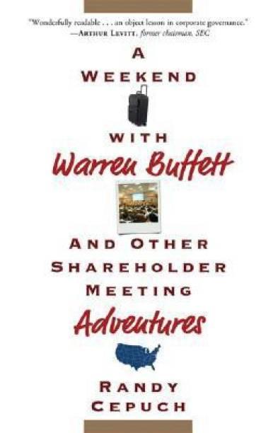 A Weekend with Warren Buffet