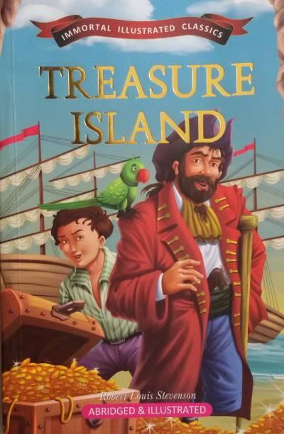 Treasure Island 2019 Edition