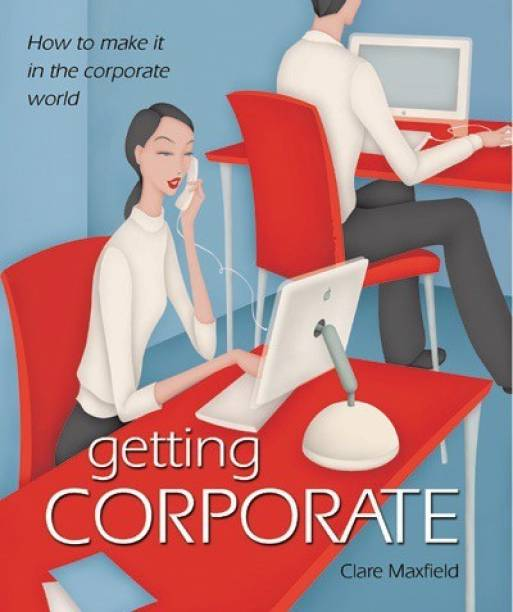 Getting Corporate PB 01 Edition