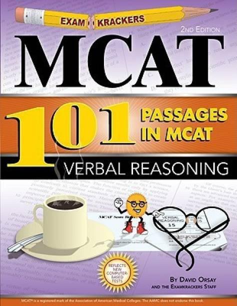 Mcat Medical College Admission Test Books - Buy Mcat Medical