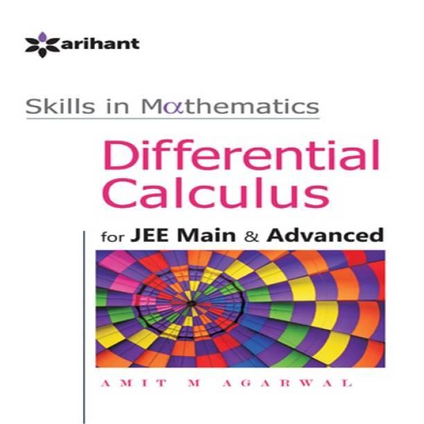Amit M Agarwal Iit Jee Main And Advanced Books - Buy Amit M Agarwal