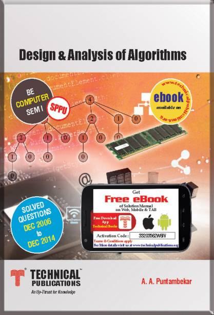 A a puntambekar books store online buy a a puntambekar books design analysis of algorithms for uop be comp sem i 2012 course fandeluxe Image collections