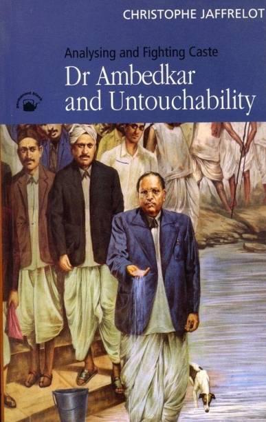 Dr Ambedkar and Untouchability