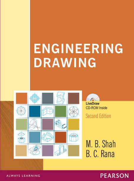 Engineering Drawing (With CD-ROM) 2nd  Edition