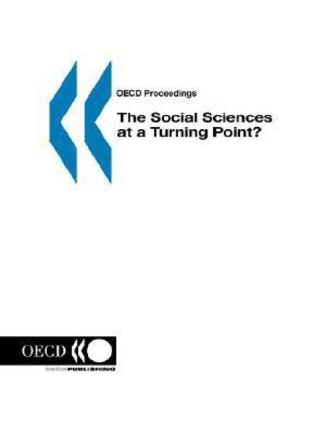 The Social Sciences at a Turning Point?