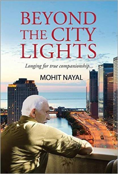 Beyond the City Lights - Longing for true companionship…
