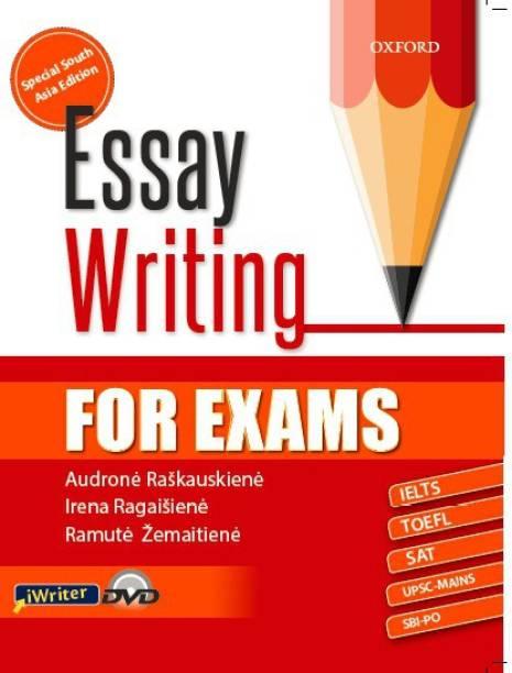 Essay Writing for Exams