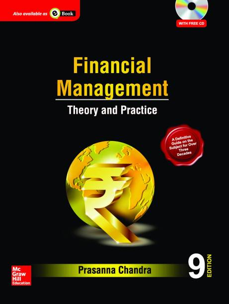 Financial Management, Theory and Practice 9th  Edition