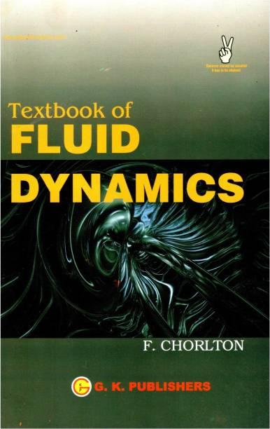 Textbook of Fluid Dynamics
