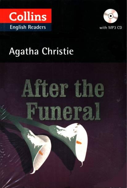 Collins After the Funeral (ELT Reader)