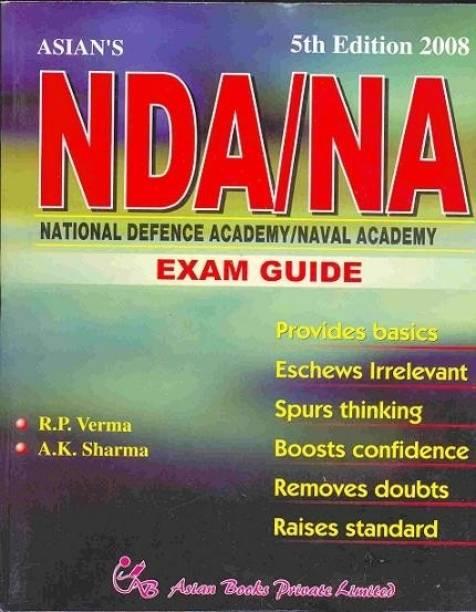 Nda/Na Exam Guide 5th Edition 2008
