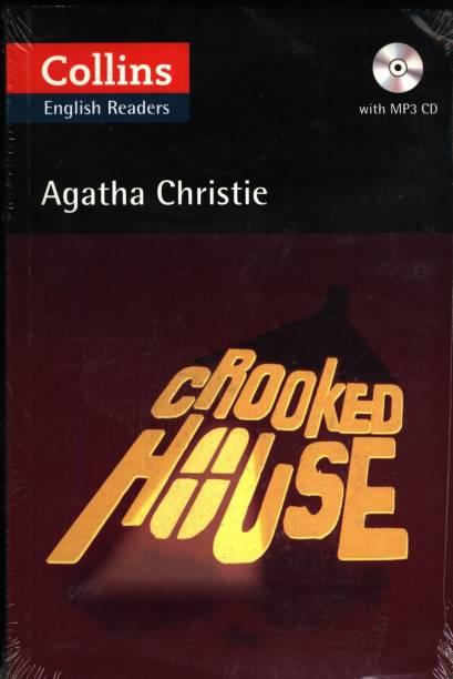 Collins Crooked House (ELT Reader)