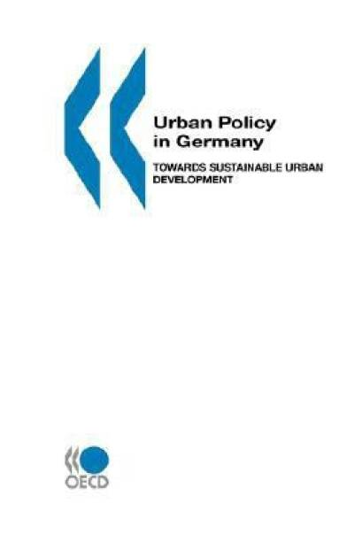 Urban Policy in Germany