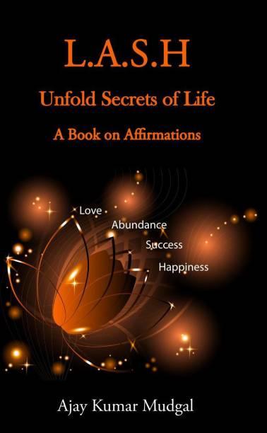 L.A.S.H: Unfold Secrets Of Life