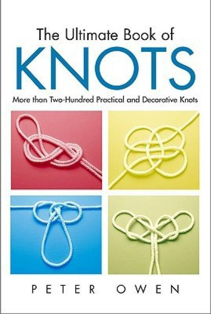Ultimate Book of Knots