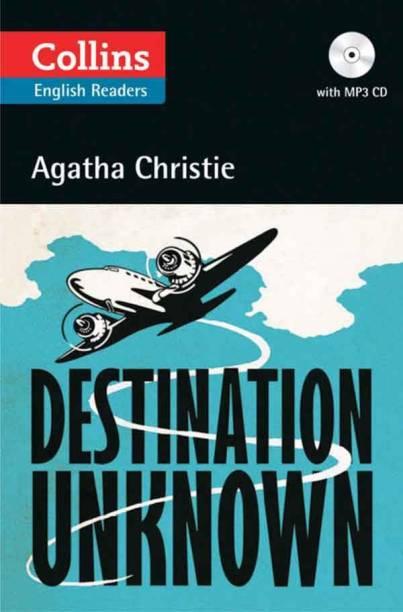 Collins Destination Unknown (ELT Reader)