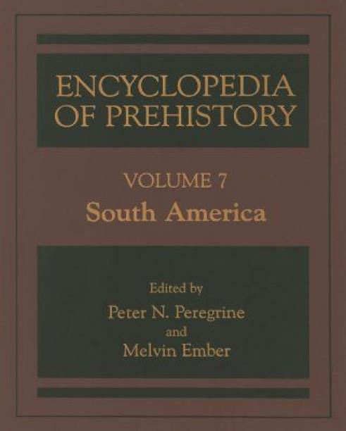 Volume 7: South America