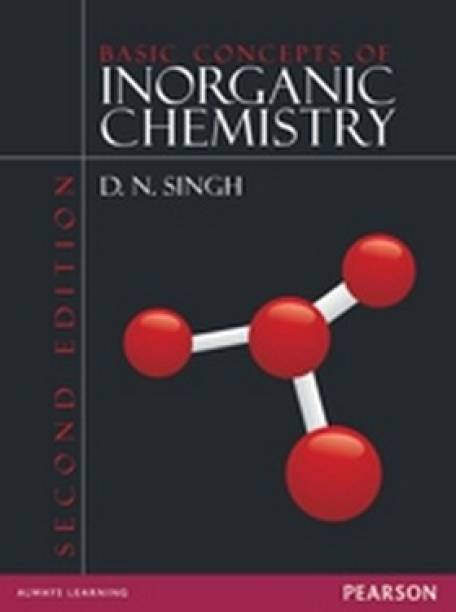 Basic Concepts of Inorganic Chemistry 2nd Edition