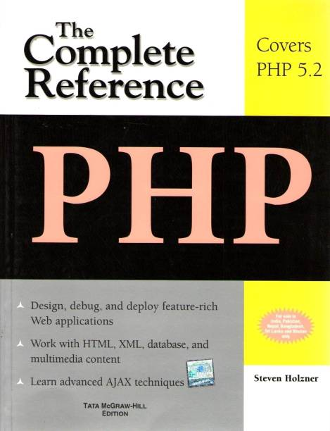Php: The Complete Reference 1st  Edition