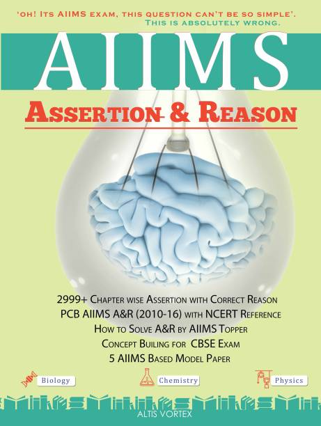 AIIMS Assertion & Reason - aiims assertion and reason with 0 Disc