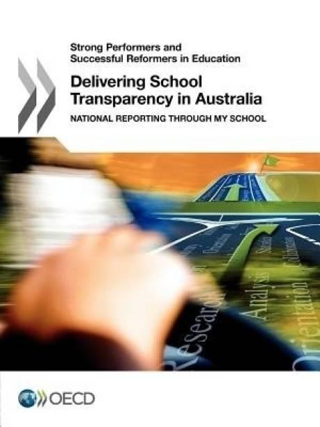 Delivering school transparency in Australia